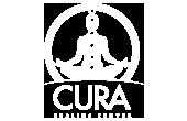 Logo Cura Healing Center