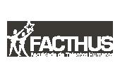 Logo Facthus - Faculdade de talentos humanos