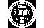Logo Gi Carvalho Doceria